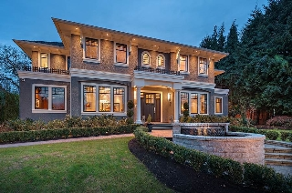 Main Photo: 4670 CONNAUGHT DRIVE in Vancouver: Shaughnessy House for sale (Vancouver West)  : MLS(r) # R2136447