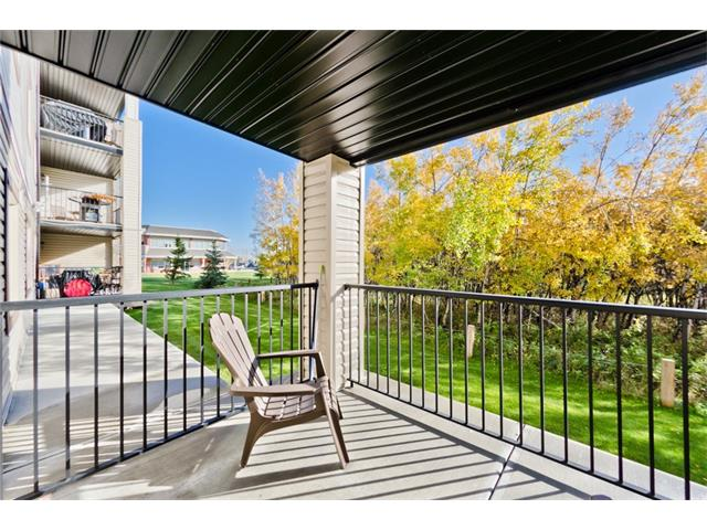 Main Photo: #3106 16969 24 ST SW in Calgary: Bridlewood Condo for sale : MLS® # C4096623
