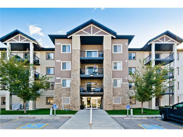 Photo 23: #3106 16969 24 ST SW in Calgary: Bridlewood Condo for sale : MLS® # C4096623