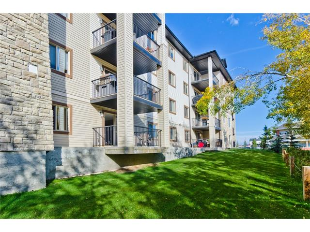 Photo 24: #3106 16969 24 ST SW in Calgary: Bridlewood Condo for sale : MLS® # C4096623