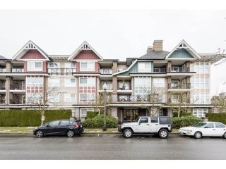 Main Photo: 305 7088 MONT ROYAL SQUARE in Vancouver: Champlain Heights Condo for sale (Vancouver East)  : MLS®# R2243305