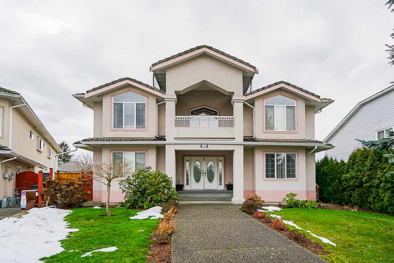 FEATURED LISTING: 7140 143A Street Surrey