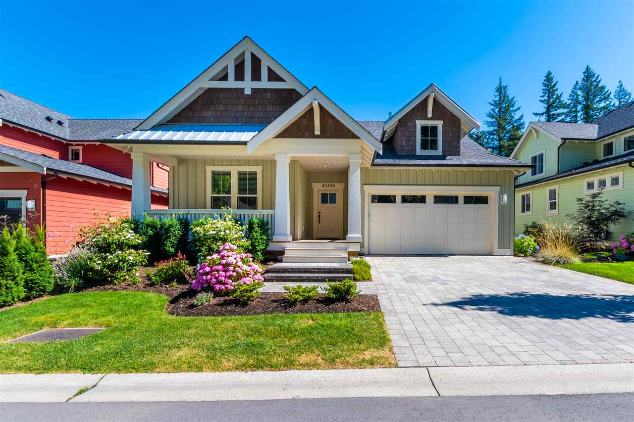 FEATURED LISTING: 43358 OLD ORCHARD Lane Cultus Lake