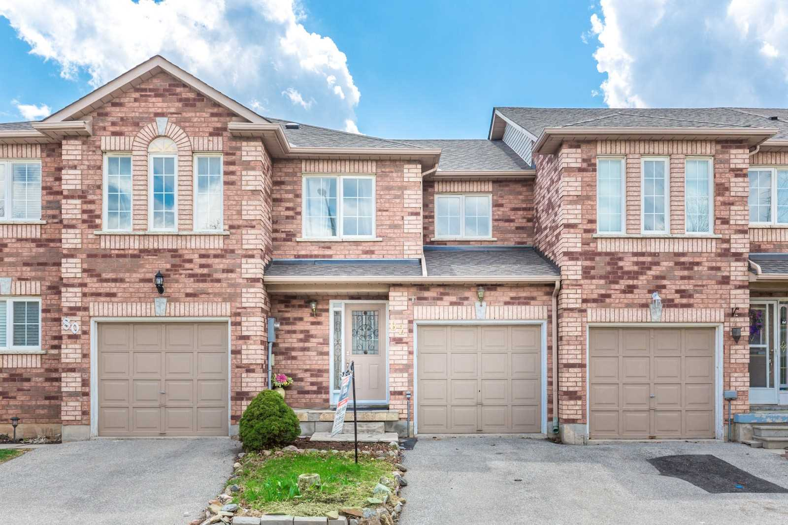 FEATURED LISTING: 82 - 100 Brickyard Way Brampton