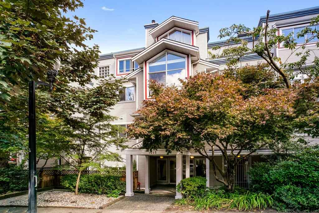 FEATURED LISTING: 103 - 1465 COMOX Street Vancouver