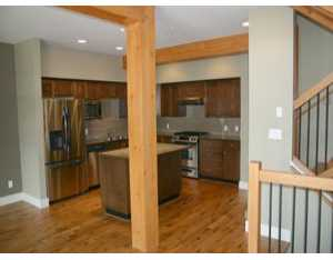 "Photo 3: 28 39760 GOVERNMENT RD: Brackendale Townhouse for sale in ""ARBOURWOODS"" (Squamish)  : MLS(r) # V577540"