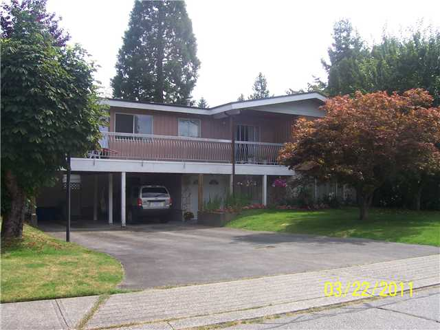 Main Photo: 11640 193RD Street in Pitt Meadows: South Meadows House for sale : MLS® # V933621