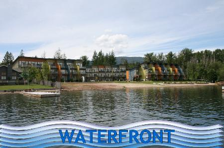 Main Photo: Investor Alert! Waterfront, Court Ordered Sale!