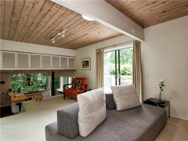 Photo 9: 4697 CAULFEILD Drive in West Vancouver: Caulfeild House for sale : MLS® # V957829