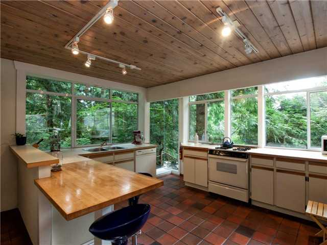 Photo 8: 4697 CAULFEILD Drive in West Vancouver: Caulfeild House for sale : MLS® # V957829