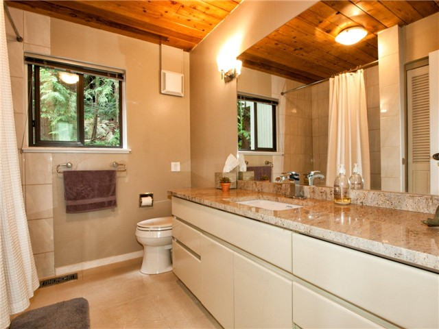 Photo 5: 4697 CAULFEILD Drive in West Vancouver: Caulfeild House for sale : MLS® # V957829