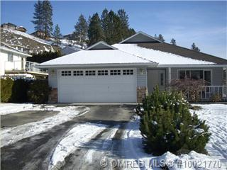 Main Photo: 3175 Broadview Place in West Kelowna: Shannon Lake Residential Detached for sale (Central Okanagan)  : MLS® # 10021770
