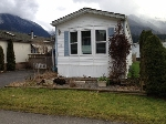 Main Photo: 33 46511 CHILLIWACK LAKE Road in Sardis: Chilliwack River Valley Manufactured Home for sale : MLS(r) # H1300707