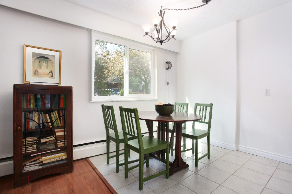 "Photo 6: 209 711 E 6TH Avenue in Vancouver: Mount Pleasant VE Condo for sale in ""PICASSO"" (Vancouver East)  : MLS® # V1004453"