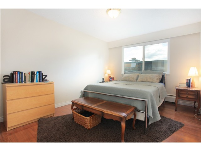 "Photo 20: 209 711 E 6TH Avenue in Vancouver: Mount Pleasant VE Condo for sale in ""PICASSO"" (Vancouver East)  : MLS® # V1004453"