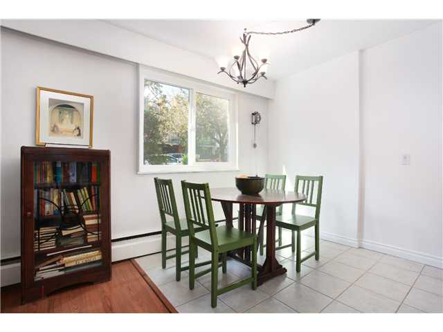 "Photo 18: 209 711 E 6TH Avenue in Vancouver: Mount Pleasant VE Condo for sale in ""PICASSO"" (Vancouver East)  : MLS® # V1004453"