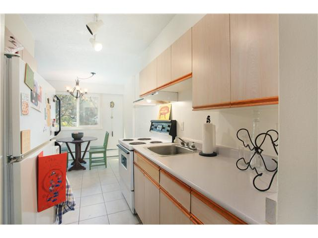 "Photo 19: 209 711 E 6TH Avenue in Vancouver: Mount Pleasant VE Condo for sale in ""PICASSO"" (Vancouver East)  : MLS® # V1004453"