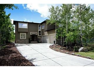 Main Photo: 62 POSTHILL Drive SW in CALGARY: The Slopes Residential Detached Single Family for sale (Calgary)  : MLS® # C3583257