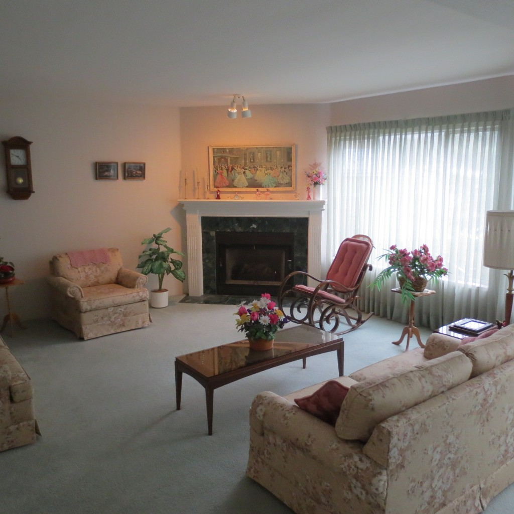 Photo 5: 41 1271 Lasalle Place in Coquitlam: Canyon Springs Townhouse for sale