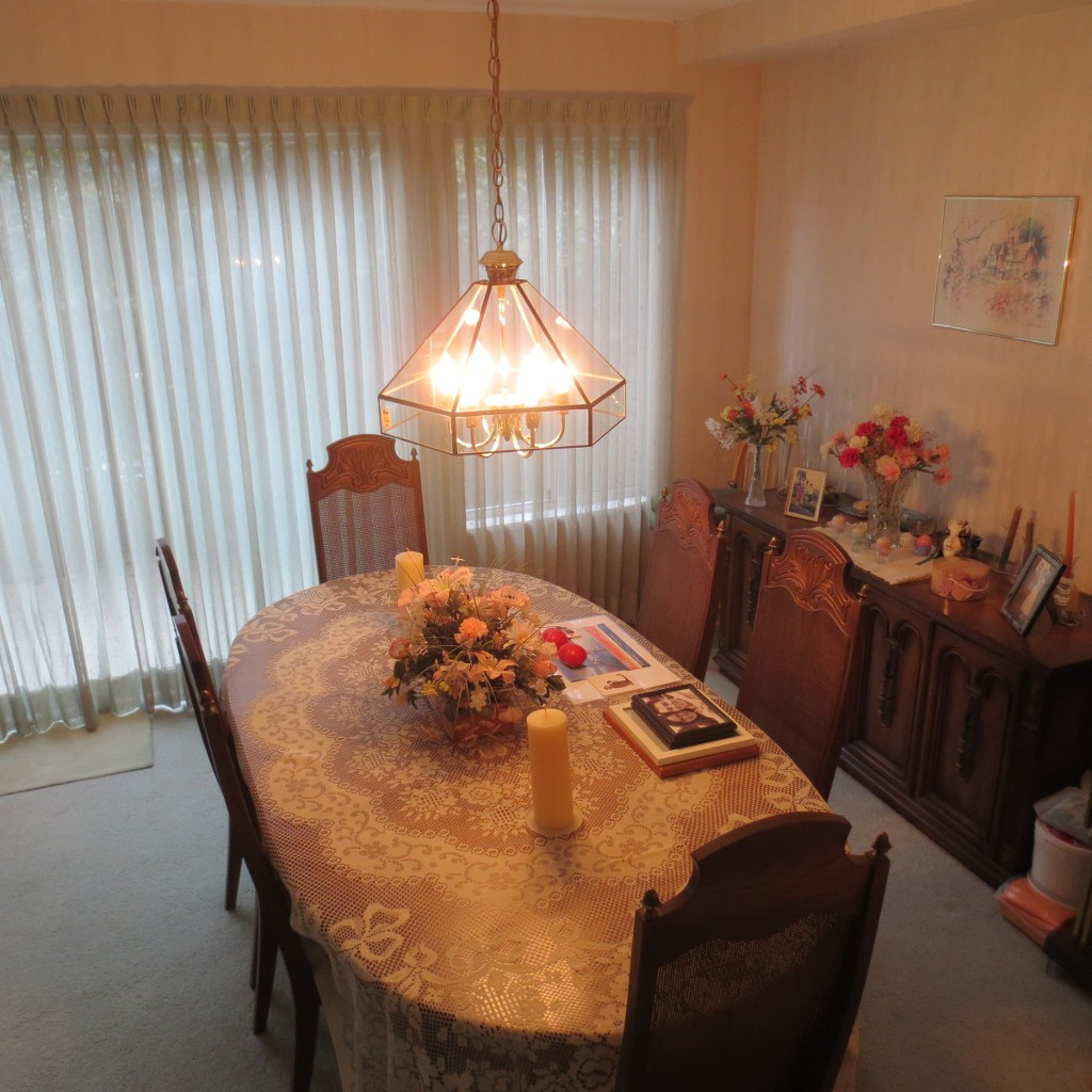 Photo 10: 41 1271 Lasalle Place in Coquitlam: Canyon Springs Townhouse for sale