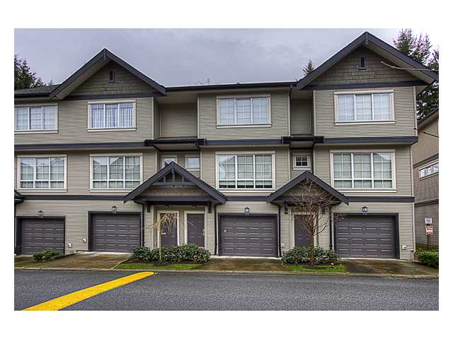 Main Photo: #177 9133 Government Street in Burnaby: Government Road Townhouse for sale (Burnaby North)  : MLS® # V925230
