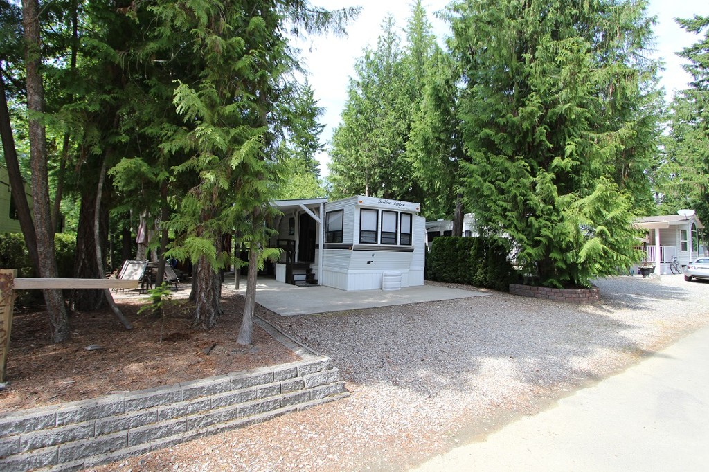 Main Photo: 377 3980 Squilax Anglemont Road in Scotch Creek: Recreational for sale : MLS® # 10100744
