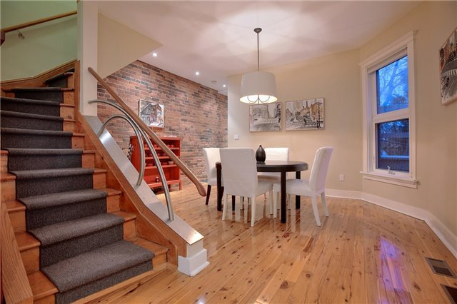 Photo 15: 337 Wellesley St E in Toronto: Cabbagetown-South St. James Town Freehold for sale (Toronto C08)  : MLS® # C3427497