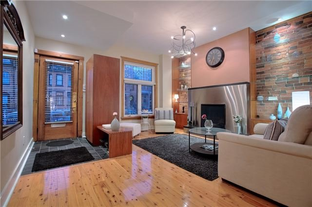 Photo 14: 337 Wellesley St E in Toronto: Cabbagetown-South St. James Town Freehold for sale (Toronto C08)  : MLS® # C3427497