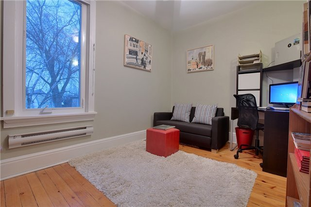 Photo 3: 337 Wellesley St E in Toronto: Cabbagetown-South St. James Town Freehold for sale (Toronto C08)  : MLS® # C3427497