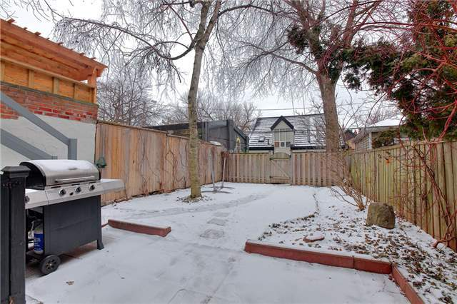 Photo 13: 337 Wellesley St E in Toronto: Cabbagetown-South St. James Town Freehold for sale (Toronto C08)  : MLS® # C3427497