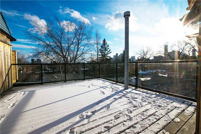 Photo 7: 337 Wellesley St E in Toronto: Cabbagetown-South St. James Town Freehold for sale (Toronto C08)  : MLS® # C3427497