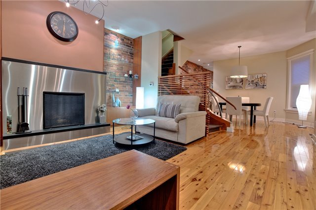 Photo 12: 337 Wellesley St E in Toronto: Cabbagetown-South St. James Town Freehold for sale (Toronto C08)  : MLS® # C3427497