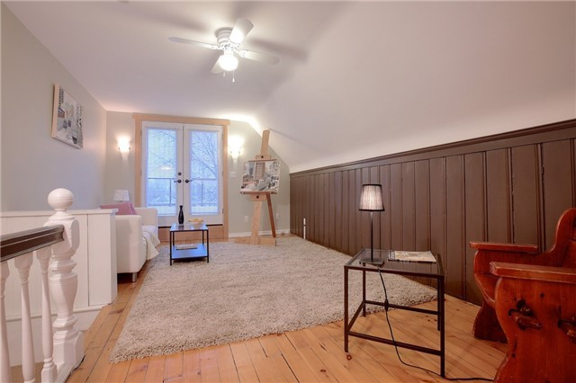 Photo 5: 337 Wellesley St E in Toronto: Cabbagetown-South St. James Town Freehold for sale (Toronto C08)  : MLS® # C3427497