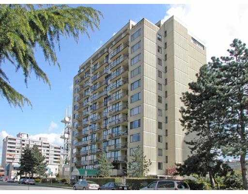 "Main Photo: 620 7TH Ave in New Westminster: Uptown NW Condo for sale in ""CHARTER HOUSE"" : MLS® # V619323"