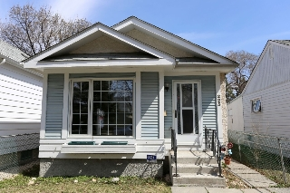 Main Photo: 225 Roseberry Street in Winnipeg: St. James Single Family Detached for sale (West Winnipeg)  : MLS® # 1611025