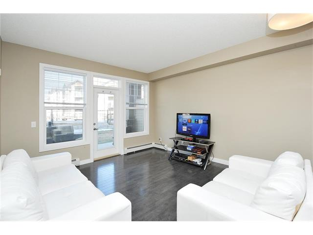 Photo 7: #104 22 PANATELLA RD NW in Calgary: Panorama Hills Condo for sale : MLS® # C4060846
