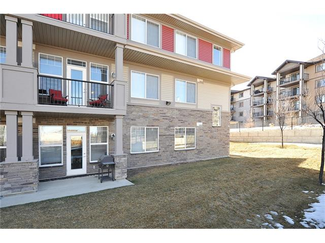 Photo 20: #104 22 PANATELLA RD NW in Calgary: Panorama Hills Condo for sale : MLS® # C4060846