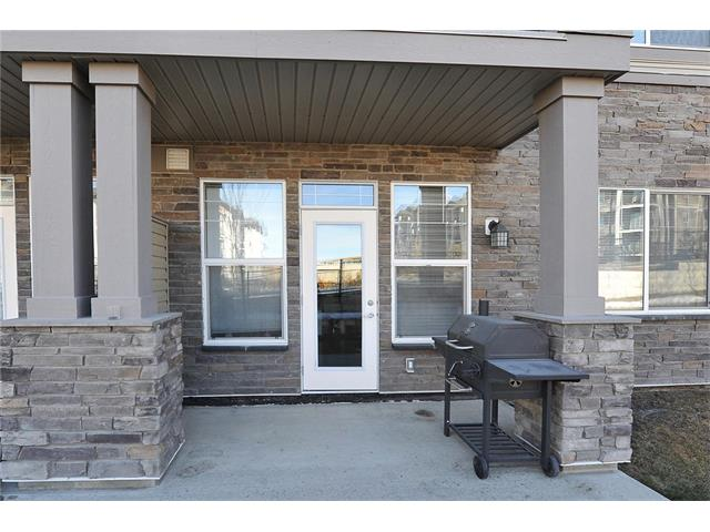 Photo 19: #104 22 PANATELLA RD NW in Calgary: Panorama Hills Condo for sale : MLS® # C4060846