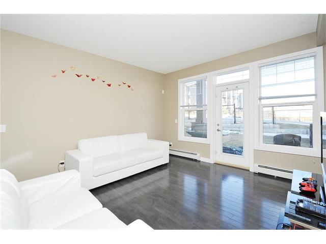 Photo 9: #104 22 PANATELLA RD NW in Calgary: Panorama Hills Condo for sale : MLS® # C4060846