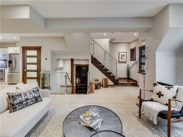 Photo 20: 122 Mavety St in Toronto: High Park North Freehold for sale (Toronto W02)  : MLS(r) # W3692607