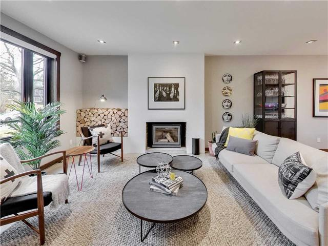 Photo 3: 122 Mavety St in Toronto: High Park North Freehold for sale (Toronto W02)  : MLS(r) # W3692607