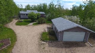 Main Photo: 67 & 68 Lightning Bay in Barrhead County: Thunder Lake House for sale : MLS® # 42505