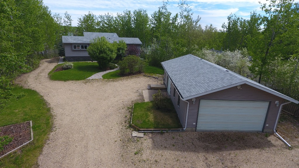 Main Photo: 67 & 68 Lightning Bay in Barrhead County: Thunder Lake House for sale : MLS(r) # 42505