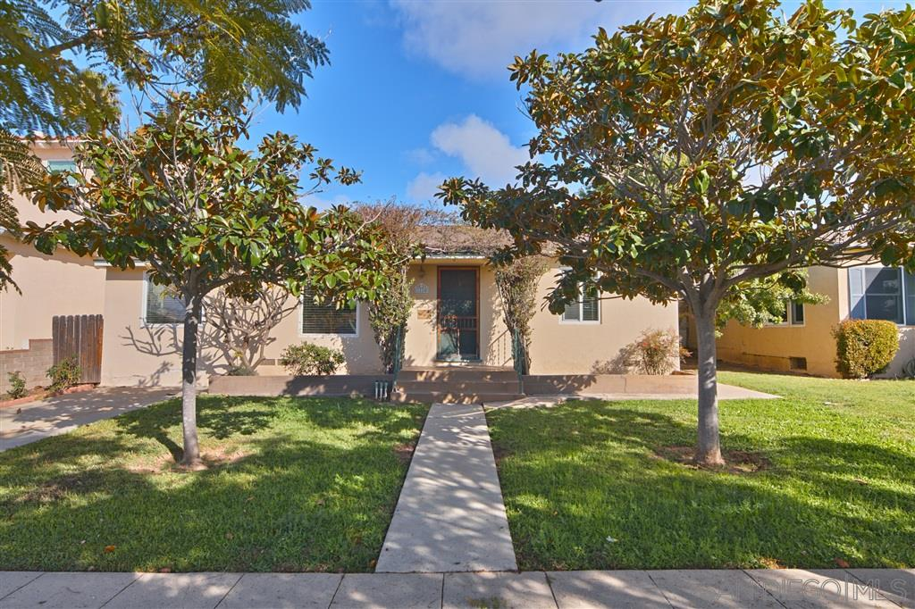 FEATURED LISTING: 1224 Emerald St San Diego