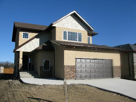 Main Photo: Spectacular Brand New 2 Storey!