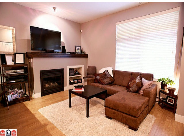 Photo 2: 45 19478 65TH Avenue in Surrey: Clayton Condo for sale (Cloverdale)  : MLS(r) # F1214199