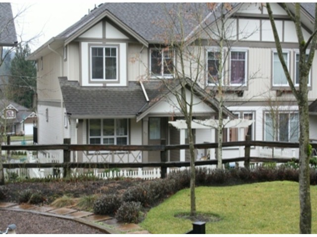"Main Photo: 88 4401 BLAUSON Boulevard in Abbotsford: Abbotsford East Townhouse for sale in ""The Sage at Auguston"" : MLS® # F1303055"