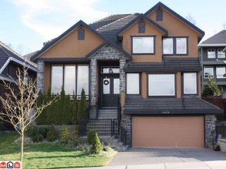 Main Photo: 17476 103B Avenue in Surrey: Fraser Heights House for sale (North Surrey)  : MLS(r) # F1213475