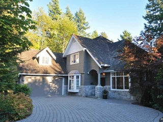 Main Photo: 4650 HEADLAND Drive in West Vancouver: Caulfeild House for sale : MLS(r) # V998942