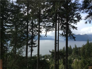 Main Photo: 373 OCEANVIEW Road: Lions Bay House for sale (West Vancouver)  : MLS(r) # V1001081